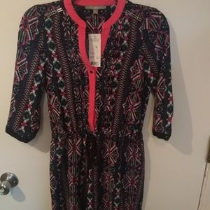 NY Collection romper